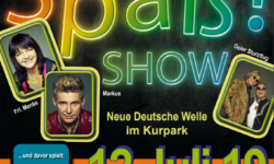 Nümbrecht NDW-Party 2019