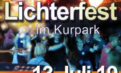 Nümbrecht Lichterfest 2019