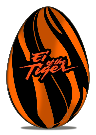 Ei of the Tiger