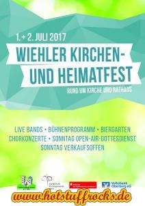 Wiehl Kirchen- und Heimatfest 2017